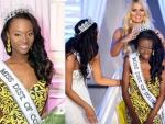 Miss USA 2016 Deshauna Barber