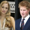 Prince Harry Makes New Girl Friend