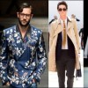 Men's fashion week starts in Milan