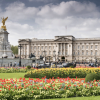 Buckingham Palace Most Expensive House Extimated $1.5 Billion