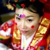 Wedding dresses Brides around the world