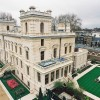 Kensington Palace Gardens Most Expensive House Priced at $222 million
