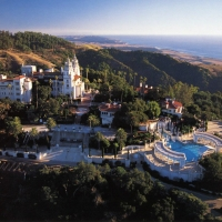 Hearst Castle Most Expensive House Priced at $165 million