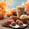 Get Your Hands on a Pumpkin Spice Latte Sooner Than You Think