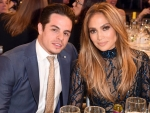 Jennifer Lopez Expecting 3rd Child