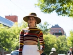 16 Street Style Top for Fall 2016