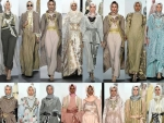 New York Fashion Week 2016 Hijabs Dazzled
