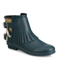 27 Rain Boots for Wet Weather