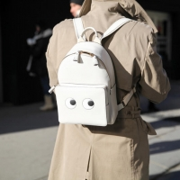 10 Backpacks Instant Street Style Cred