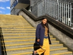 Brilliant Fall Outfit Ideas for Month Long