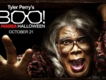 Movie Boo Madea Halloween
