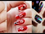 Nail Art 2016 For GIRLS Video