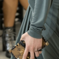 The Fashion Crowd Losing It Over This Louis Vuitton Cellphone Case