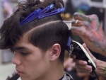 Mens Hairstyle Trends 2016 Video