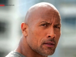 World's Most Attractive Man Former wrestler 'The Rock'