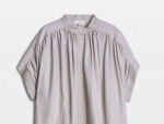 Buy Oversized Button-Down Shirt This Fall Reasons here