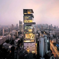 11 Most Expensive Homes with their Inhabitants