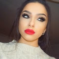 Try this Christmas Party Makeup Tutorial