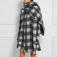 Non-Grungy Plaid Pieces for Your Wardrobe