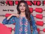 Satrangi Brings New Collection with Shades of Winter