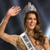 New Miss Universe crown is won by French beauty