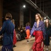 Colorful Fashion Week starts in Swedish capital Stockholm