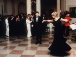 Exhibition of 25 Unforgettable Dresses of Princess Diana