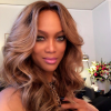 Tyra Banks Reassumes as Host of Americas Next Top Model