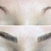 Everything About Eyebrow Microblading