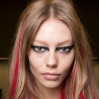 Makeup Trends From Fall Runways 2017