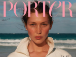 Bella Hadid Opens up About Her Muslim Heritage in Porter