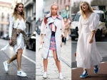 Sneakers you are Want to Wear This Spring