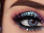 Halo Eye Makeup Trend 2017 Try