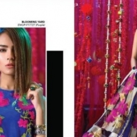 Ethnic by Outfitters Eid Collection 2017