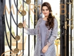 Maria B Eid Pret Evening And Casual Wear 2017 Collection