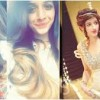 Mawra Hairstyles of 2017