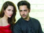 Latest Photoshoot of Danish Taimoor and Sana Javed