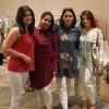 Pakistani Exhibition at the Annual Trunk Show Washington