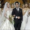 Commencement of Barcelona Bridal Fashion Week