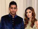 Faryal Makhdoom Expecting 2nd Child