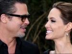 Angelina Joolie Brad Patt Divorce