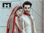 Actor Ahsan Khan's photoshoot by Amna Babar
