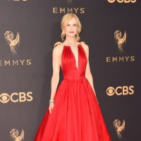 Emmy Fashion Awards 2017