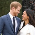 Movie on Prince Harry & Meghan Royal Love Story