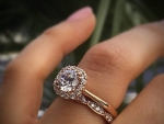 Unique Designs Wedding Rings 2017