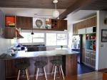 Classic Kitchen Decoration Winter Ideas