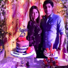 Pictures of News Anchor Rabia Anum Wedding