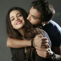 Zara Nor Abbas & Asad Siddiqui Latest Photoshoot