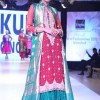 Beautiful Glimpses of Lahore Bridal Fashion Week
