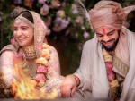 Virat And Anushka Most Expensive House Picture Got Leaked